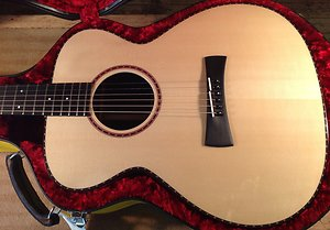 Buy ROCKLITE® Ebano Direct. . Stefan Sobell guitar